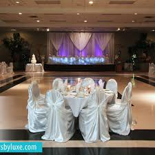 wedding backdrop london backdrop decor luxe weddings and events part 2