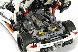 koenigsegg instructions moc koenigsegg one 1 page 4 technic mindstorms model