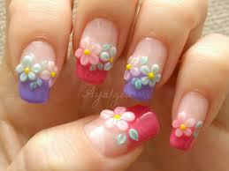 3d manicure nail art ideas nationtrendz com