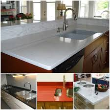 Resin Kitchen Sinks Epoxy Resin Kitchen Countertops Inspirations And Made