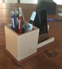 Desk Card Holders For Business Cards Multiple Vertical Business Card Holder Bamboo By Woodworksrd