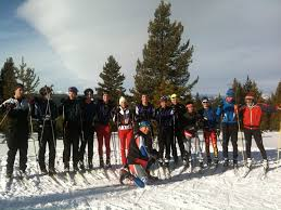 west yellowstone thanksgiving trip loppet adventures