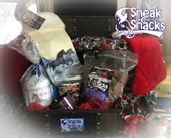 Build Your Own Gift Basket Custom Gift Baskets Sneak E Snacks