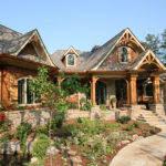 Amicalola Cottage House Plan Ranch Home Plans Lakefront House Amicalola Cottage House Plans