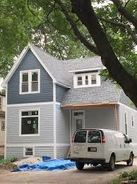 exterior paint colors in frank lloyd wright u0027s oak parkbenjamin