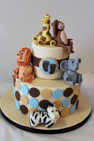 zoo baby shower decorations love to make baby shower cakes baby
