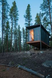 182 best modern cabin images on pinterest architecture modern