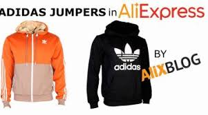 cheap adidas sweatshirts in aliexpress or in amazon