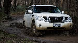 nissan showroom qatar 2016 nissan patrol ti review caradvice