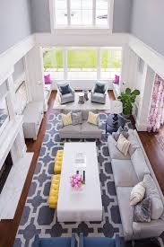 white livingroom furniture best 25 large room layout ideas on living room