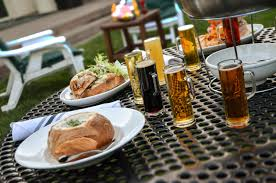 park chalet san francisco u0027s best coastal beer garden try our