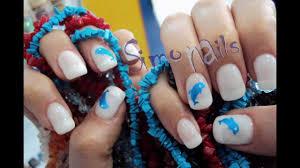 airbrushing nails simonails galati 2011 youtube
