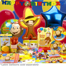 Curious George Decorations Inspiration For Decoration Sweet Home