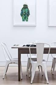 Tolix Dining Chairs 108 Best Tolix In Images On Pinterest Dinner Home