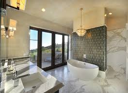 shower enclosure ideas bathroom victorian with transom stained