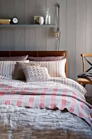 Cosy Bedroom Ideas Furniture  Designs Houseandgardencouk - Cosy bedrooms ideas