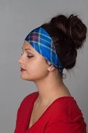 yoga headband tutorial sew a yoga headband 3 ways the homesteady yoga headband yoga