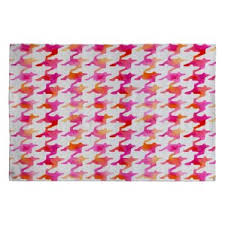 watercolor rug wayfair