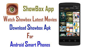 showbox free apk showbox apk 4 7 2 free showbox app for android smartphones