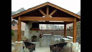 Outdoor Kitchen Design Software Backyard Kitchen Picture With Cool Outdoor Kitchen Plans Wood
