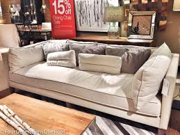 Most Comfortable Modern Sofa Impressive Big And Comfy Grand Island Large 7 Seat Sectional Sofa