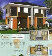 Yumi Floor L Cebu House And Lot For Sale In Cordova Cebu Cebu Real Estate For