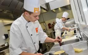 apprenti cuisine concours qui sera le meilleur apprenti cuisinier de la région
