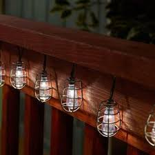 solar string lights solar string lights professional series