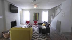 New Housing Developments San Antonio Tx Maxwell Townhomes For Rent In San Antonio Tx Youtube
