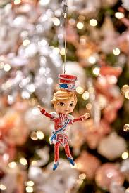 by goodwill majorette boy soldier ornament for nutcracker