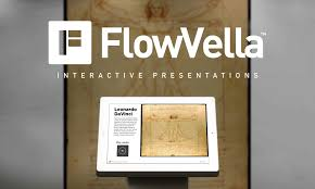 interactive ipad kiosks for museums on flowvella presentation