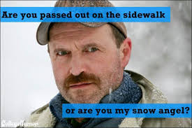 Pick Up Guy Meme - creepy winter pick up lines will warm your soul meme neal lynch
