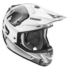 thor motocross goggles thor mx motocross 2017 verge helmet vortechs white gray