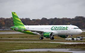 airasia vs citilink indonesia s citilink to start up to 3 new international routes in