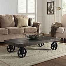 Urban Barn Living Room Ideas Creative Coffee Table Ideas For Cool Living Room