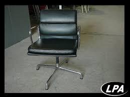 fauteuil de bureau charles eames chaise de bureau eames fabulous chaise de bureau eames ea achat