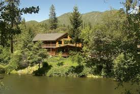 run lodge to lodge on oregon s rogue river