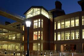 university lighting chapel hill facilities unc marine sciences