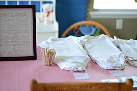 baby shower activity ideas baby shower ideas page 3 baby shower