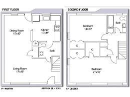 floor plans the villages at belvoir