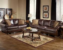 Leather Sofa Loveseat Impressive Leather Sofa Loveseat Finelymade Furniture Within And