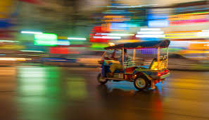 Getting Around Local And Regional by Thailand Travel Guide And Travel Information World Travel Guide