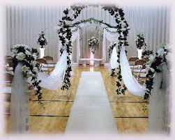 wedding ceremony decoration ideas church wedding ceremony decoration ideas 18 the wedding