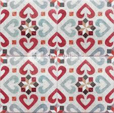 spanish tiles geometric mosaic design andalusian pattern