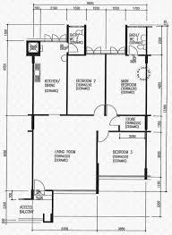 floor plans for yishun street 22 hdb details srx property