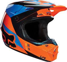 fox motocross australia clearance fox 2016 v1 mako helmet orange online motorcycle