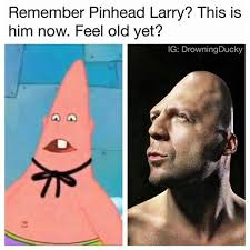 Pinhead Larry Meme - drowning ducky drowningducky instagram photos and videos