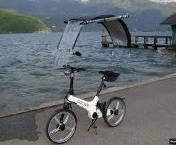 Common PraQuemPedala na chuva: Veltop - Uma capota para sua bike  &MG31