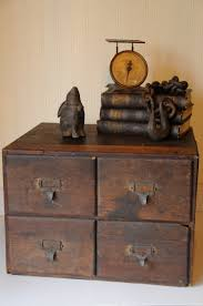 Antique Wood File Cabinets by Rustic File Cabinet Best Home Furniture Decoration