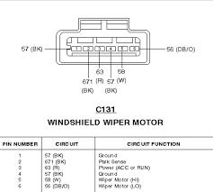 ford ranger 1995 ford ranger wipers quit the motor runs fine